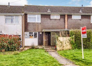 3 bed terraced house for sale in Rugby Road, Cubbington, Leamington Spa CV32