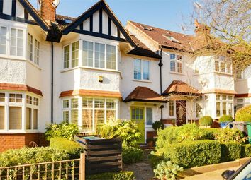 Thumbnail 4 bed terraced house for sale in Summerlee Avenue, London, London