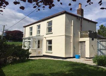 Thumbnail 3 bed detached house to rent in Trevelmond, Liskeard
