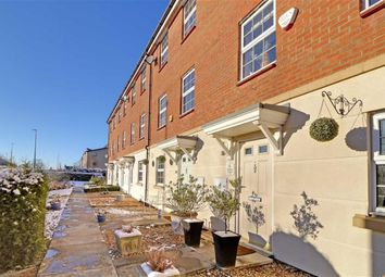 Thumbnail 4 bed town house for sale in Massey Close, Stapeley, Nantwich