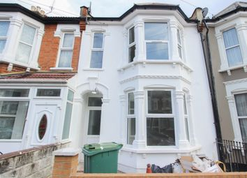 Thumbnail 3 bed duplex for sale in Sixth Avenue, Manor Park, London