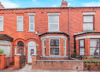Thumbnail 3 bed terraced house for sale in Haydock Street, Newton-Le-Willows