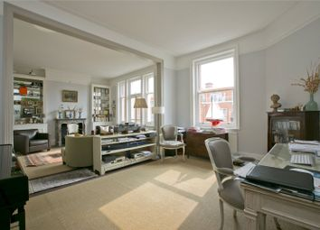 Thumbnail 5 bedroom flat to rent in York Mansions, Prince Of Wales Drive, Battersea Park, London