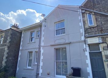 Thumbnail 2 bed flat to rent in Queens Road, Weston-Super-Mare, North Somerset