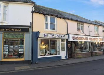 Thumbnail Retail premises for sale in 40/40A, Brunswick Road, Shoreham By Sea, West Sussex
