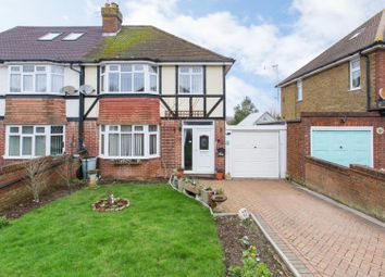 Bramley Avenue, Canterbury CT1. 3 bed property for sale
