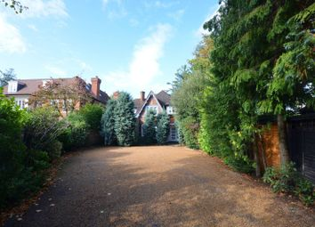 Thumbnail 5 bed property to rent in Coombe Hill Road, Coombe