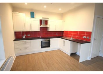 Thumbnail 3 bed flat to rent in Flat 2, 45 Marlborough Road, Broomhill, Sheffield
