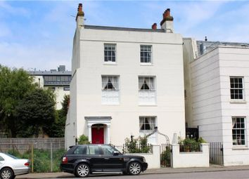 Thumbnail 4 bed detached house for sale in River Road, Littlehampton