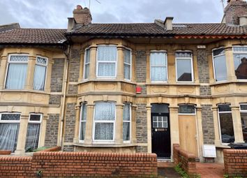 Thumbnail 3 bedroom terraced house for sale in Victoria Avenue, Redfield, Bristol