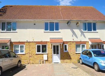 Thumbnail 2 bed terraced house for sale in Whitehall Road, Ramsgate, Kent