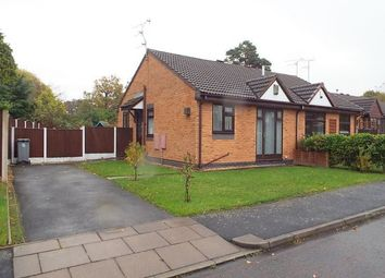 Thumbnail 2 bed property to rent in Birchdale Close, Wirral