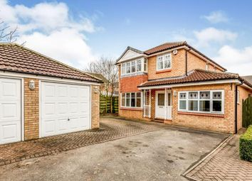 4 bed detached house for sale in Herdwick Close, Clifton, York, North Yorkshire YO30