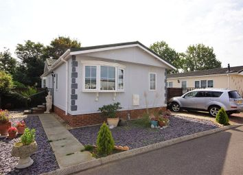 2 bed bungalow for sale in East Beach Park, Shoeburyness, Southend-On-Sea, Essex SS3