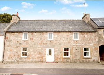 Thumbnail 3 bed terraced house for sale in Lairg Road, Bonar Bridge