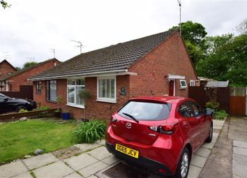 Thumbnail 2 bed semi-detached bungalow for sale in Burford Avenue, Wallasey, Merseyside