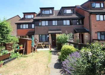 Thumbnail 1 bed maisonette for sale in Peerless Drive, Harefield, Middlesex