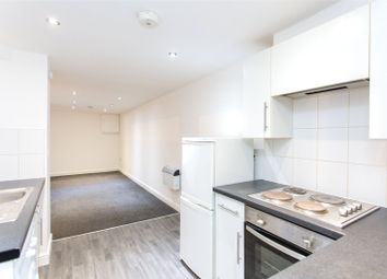 Thumbnail 2 bed flat to rent in Roundhay Road, Oakwood, Leeds