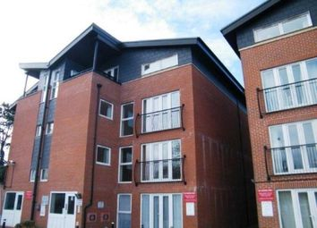Thumbnail 1 bed flat for sale in Hill View House, Lodge Road, Kingswood, Bristol