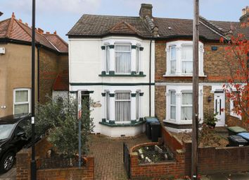Thumbnail 3 bed terraced house for sale in Mandeville Road, Enfield