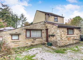 Thumbnail 2 bed detached house for sale in Waterside, Hadfield, Glossop