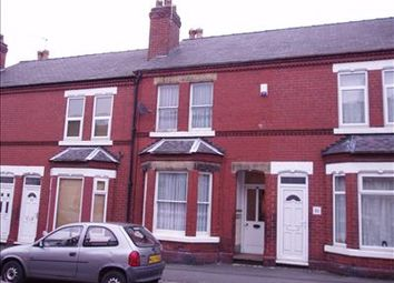 Thumbnail 3 bedroom terraced house to rent in 52 Earlsmere Avenue, Balby, Doncaster, South Yorkshire