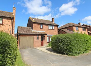 3 bed detached house for sale in Wheatfields, Didcot, Oxon OX11