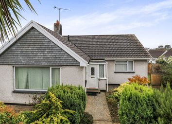Thumbnail 3 bed bungalow for sale in Trevanion Road, Trewoon, St. Austell