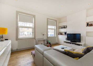 3 bed maisonette for sale in Wandsworth Road, Nine Elms, London SW8