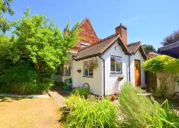 Thumbnail 2 bed end terrace house for sale in Church Street, Effingham, Leatherhead