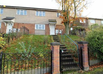 Thumbnail 2 bedroom end terrace house for sale in Pearmain Drive, St Anns, Nottingham