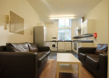 Thumbnail 4 bedroom flat to rent in Clayton Street West, Newcastle Upon Tyne