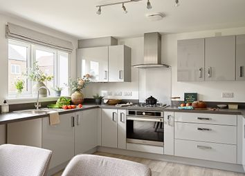"""3 bed semi-detached house for sale in """"The Magnolia"""" at Shropshire, Shrewsbury SY2"""