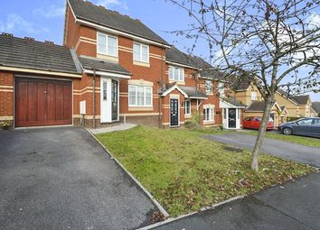 Thumbnail 3 bed property to rent in The Ramparts, Andover