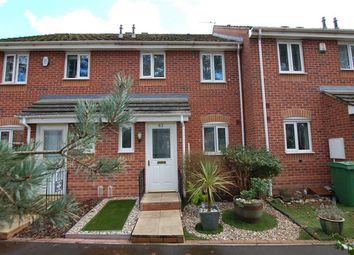 Thumbnail 3 bed terraced house for sale in Murdoch Drive, Kingswinford
