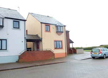 3 bed semi-detached house for sale in Ismay Wharf, Maryport, Cumbria CA15