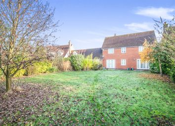 Thumbnail 4 bedroom detached house for sale in Chandlers, Burnham-On-Crouch