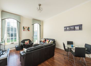 Thumbnail 1 bed flat to rent in Beningfield Drive, London Colney, St.Albans