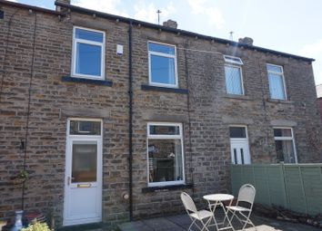 Thumbnail 2 bed terraced house for sale in Beechfield Terrace, Cleckheaton