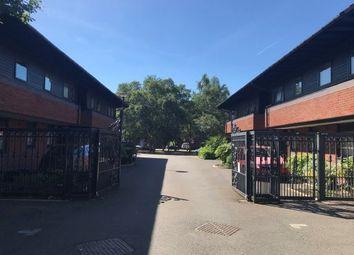 Thumbnail 2 bedroom flat to rent in Hamnett Court, Warrington