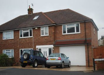 Thumbnail 1 bed property to rent in Thanet Road, Bexley, Kent