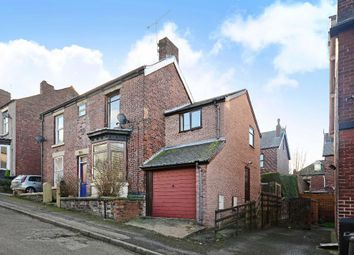 Thumbnail 3 bedroom semi-detached house for sale in Meersbrook Avenue, Norton Lees, Sheffield