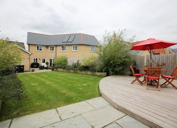 3 bed semi-detached house for sale in Burns Way, Thaxted, Dunmow CM6