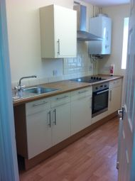 Thumbnail 2 bed flat to rent in Foljambe Road, Chesterfield