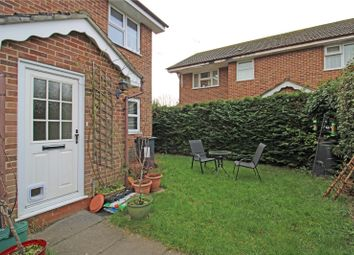 1 bed maisonette for sale in Vernon Close, Ottershaw, Surrey KT16