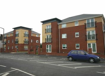 Thumbnail 1 bed flat for sale in Aston Court, Crankhall Lane, West Bromwich