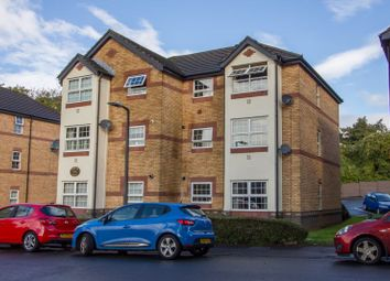 Thumbnail 2 bed flat for sale in Park View Court, Cogan, Penarth