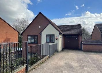 Thumbnail 4 bed detached house for sale in Batsford Close, Redditch, Worcestershire