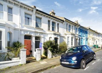 3 bed terraced house for sale in Upper Wellington Road, Brighton, East Sussex, Uk BN2