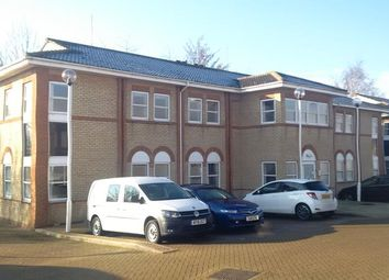 Thumbnail Office for sale in Unit B Sovereign Court, Ermine Business Park, Huntingdon, Cambridgeshire